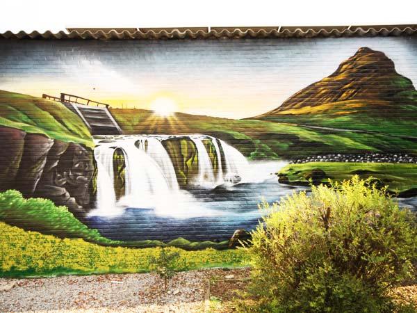 graffiti-muurschilderingen